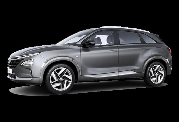 Hyundai Nex0