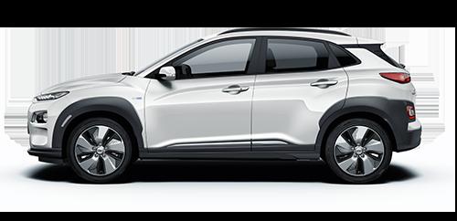 Hyundai Kauai EV