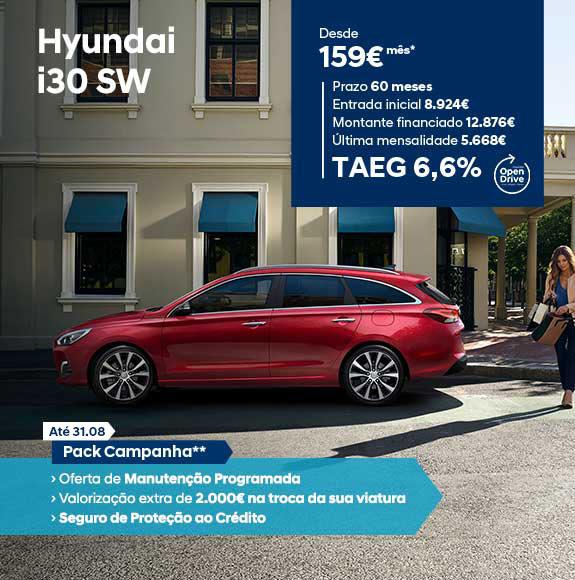 Hyundai i30 SW
