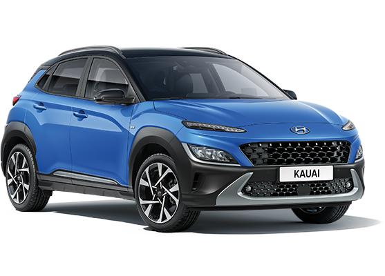 Novo Hyundai Kauai