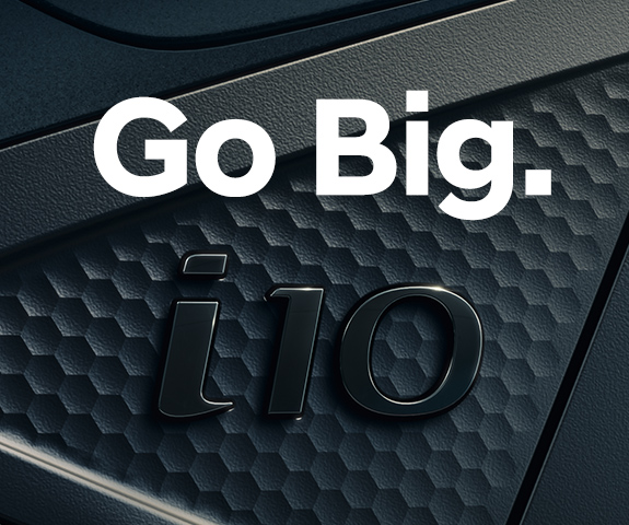 i10 Go Big