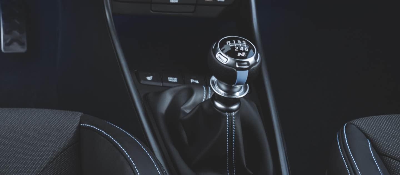 Novo Hyundai i20 N