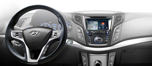 "Hyundai i40: Sistema ""Idle Stop and Go"""