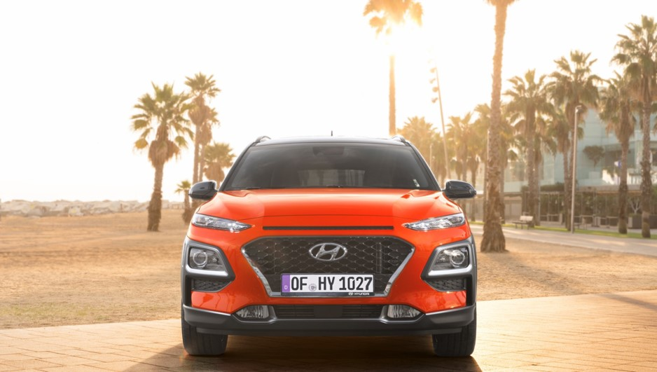 Hyundai KAUAI desde €16.900. You Drive It. You Define It.