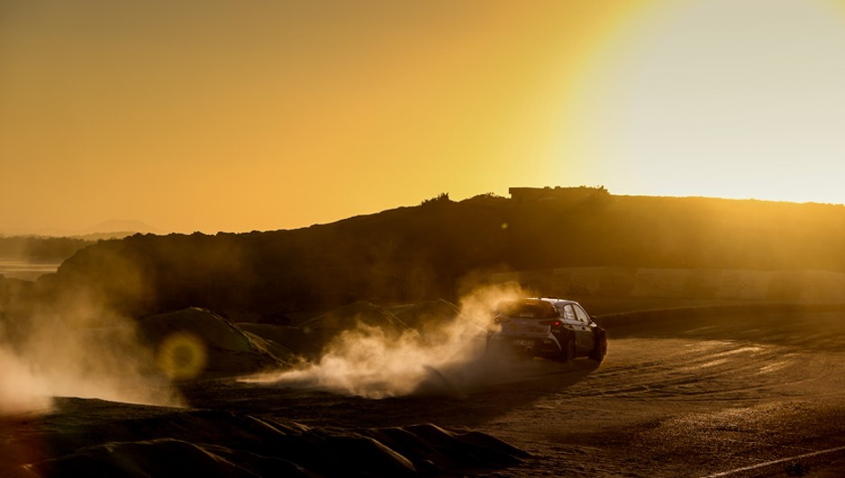 Hyundai Motorsport confirma alinhamento para o Rali da Austrália
