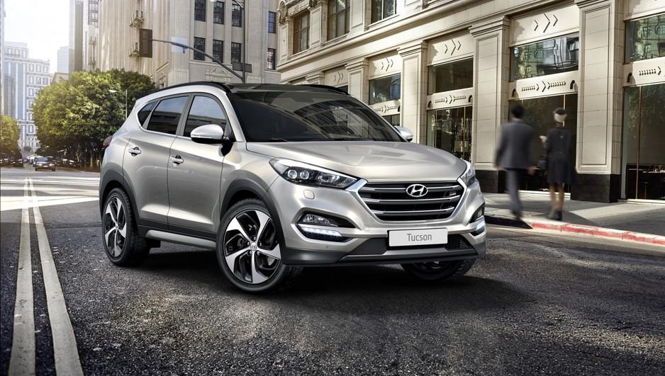 Terceiro trimestre de sucesso: Hyundai a caminho do terceiro ano consecutivo de crescimento recorde na Europa e Portugal