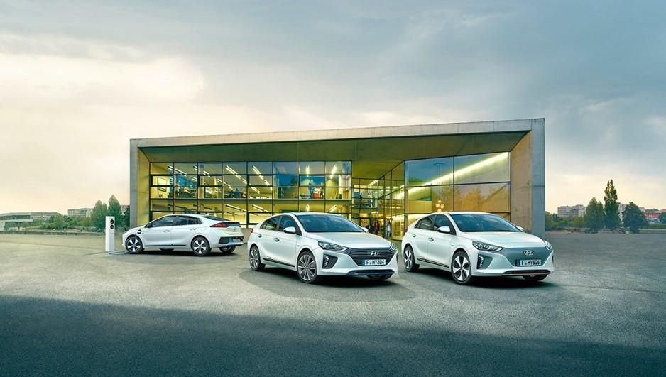 Hyundai com forte presença no Salão Automóvel de Lisboa