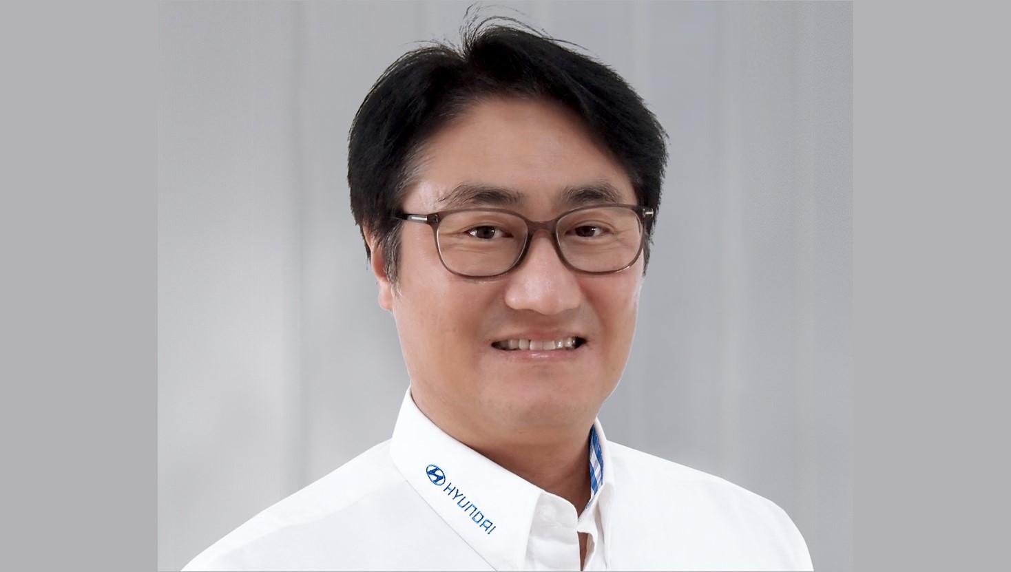 A Hyundai Motorsport anunciou novo presidente