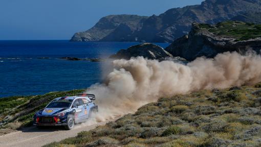 Hundai Motorsport no Rali da Sardenha – Antevisão