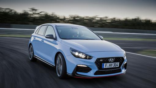 """O Hyundai i30 N é um """"game changer"""" afirmam os experts"""