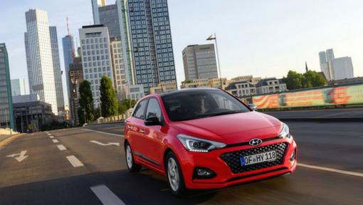 Hyundai nomeada a marca mais fiável do setor automóvel pela J.D. Power UK
