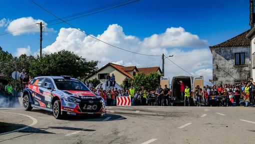Team Hyundai Portugal candidato à vitória na Pérola do Atlântico