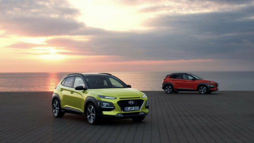Hyundai KAUAI - You Drive it. You Define it. Novas versões Electric e Diesel