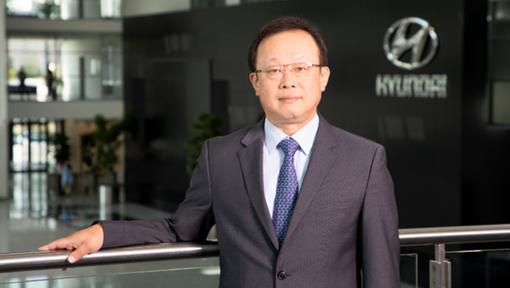 Dong Woo Choi é o novo Presidente da Hyundai Motor Europe