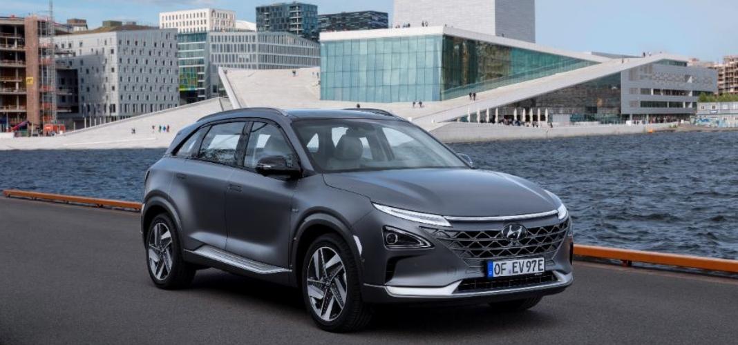 Hyundai no Salão de Paris 2018