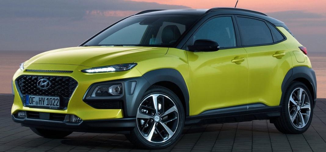 Hyundai prémio 2018 IDEA Design