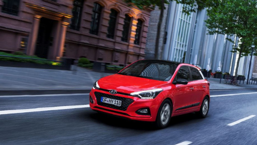 Hyundai Portugal volta a registar o maior crescimento do TOP 20