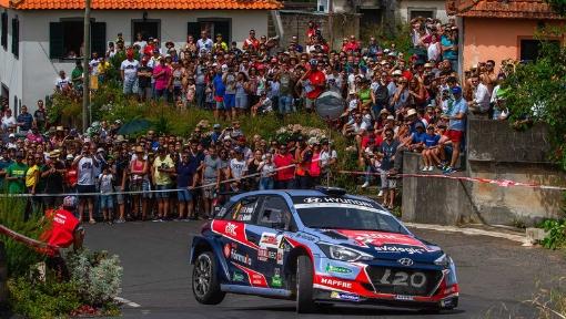 Team Hyundai Portugal confiante para o Rali Amarante – Baião
