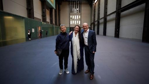 Hyundai e Tate Modern apresentam quarta edição da Comissão Hyundai com exposição de Tania Bruguera