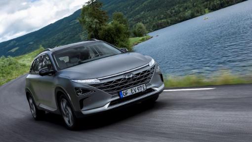 Hyundai líder na Mobilidade Sustentável
