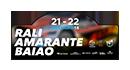 Team Hyundai: Rali Amarante Baião