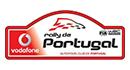 Team Hyundai: Vodafone Rally de Portugal