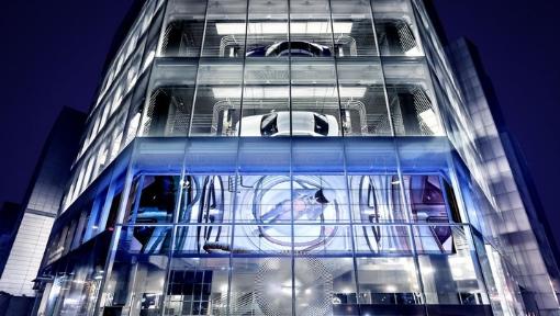 Hyundai e Ars Electronica apresentam exposição mundial sob o tema