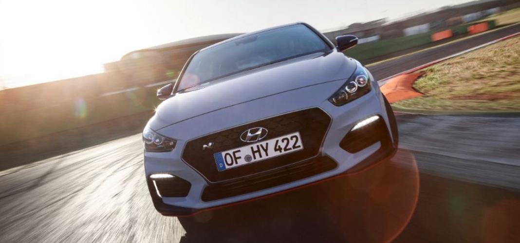 Hyundai é o Construtor Automóvel do Ano pela BBC Top Gear