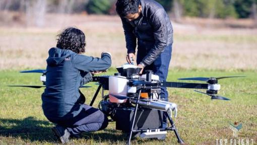 Hyundai estabelece parceria com startup de veículos aéreos não tripulados