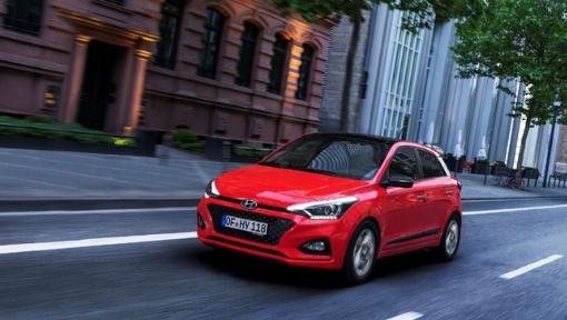 Hyundai i20 considerado o melhor compacto de 2019 pela Auto Bild