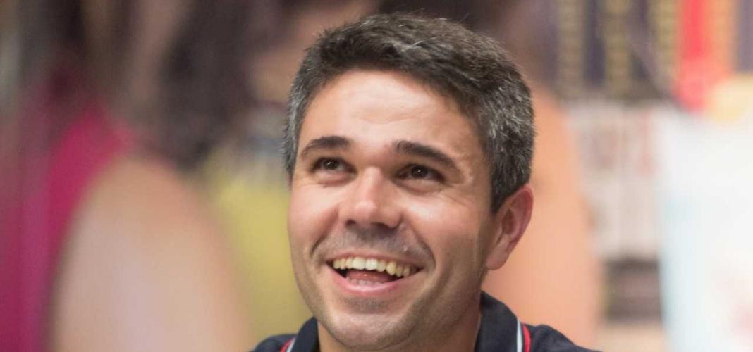 Miguel Nunes guia i20 R5 oficial na última prova do CPR 2018