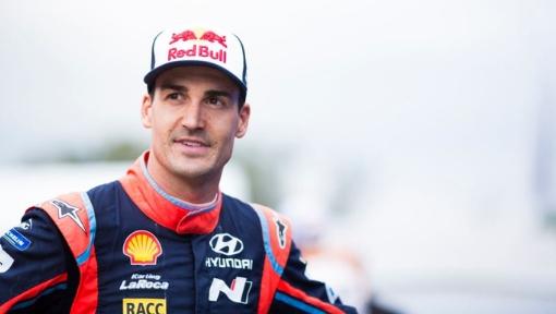 Hyundai Motorsport reforça a equipa para o WRC de 2019