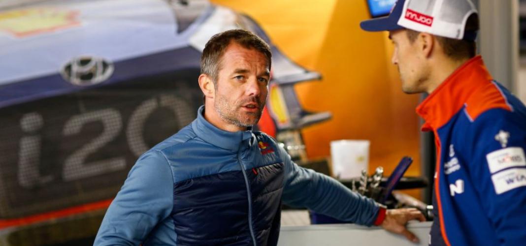 Hyundai Motorsport reforça a equipa para o WRC