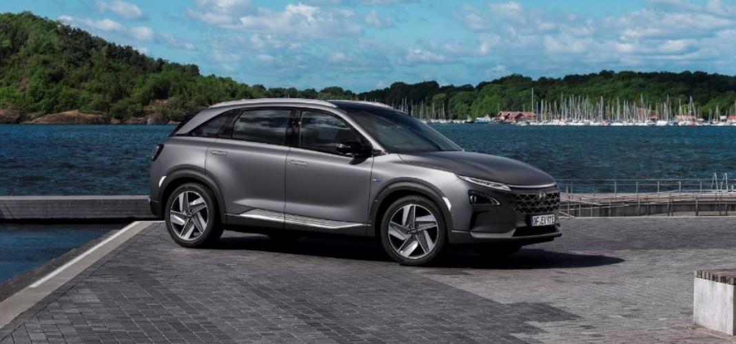 Hyundai recebe o prémio de marca mais inovadora_ _Auto Trophy 2018_