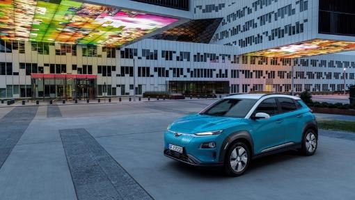 Hyundai KAUAI eleito Carro do Ano Norte Americano de 2019