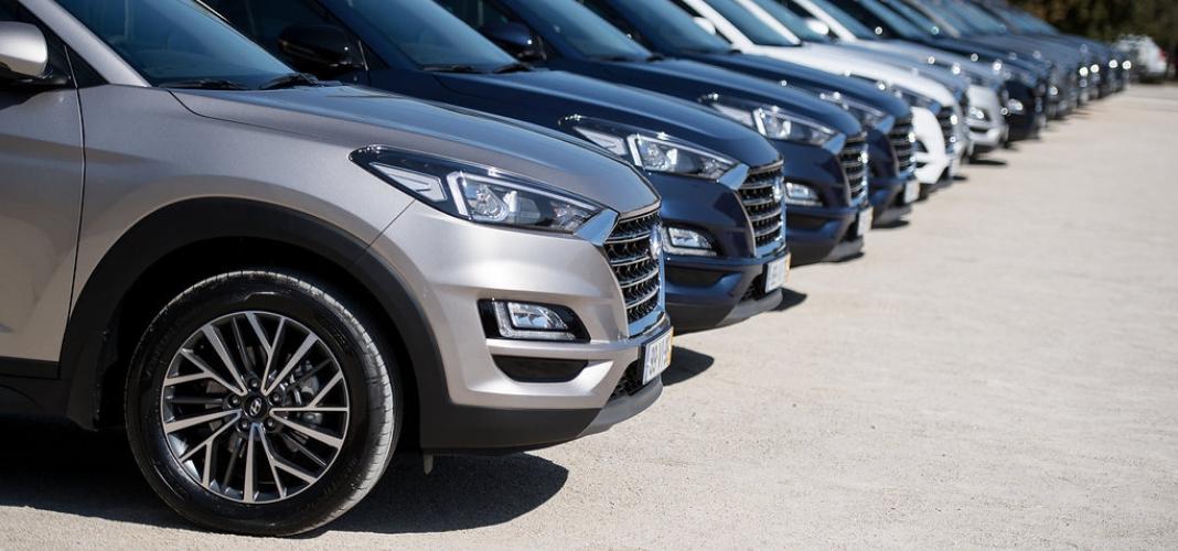 Hyundai liderou o crescimento das marcas do TOP 20 em Portugal pelo terceiro ano