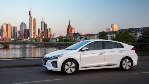 Hyundai com o maior número de prémios na classificação combinada  TOP SAFETY PICK+ e TOP SAFETY PICK de 2019 do IIHS