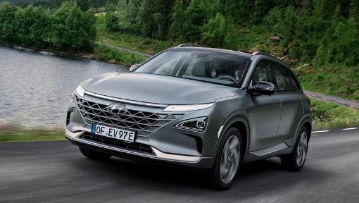 Dois ecológicos Hyundai na lista 10 Melhores Motores da Wards