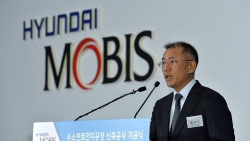 Hyundai Motor Group revela a「FCEV Vision 2030」