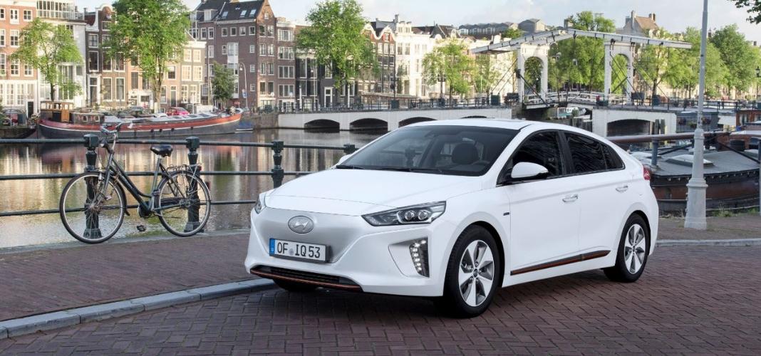 Inquérito revela grande evolução na imagem de marca da Hyundai