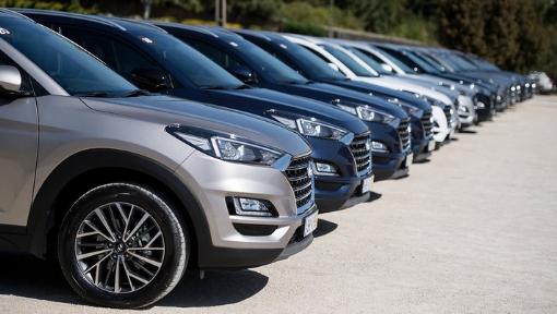 Melhor primeiro trimestre dos últimos 18 anos para a Hyundai  em Portugal