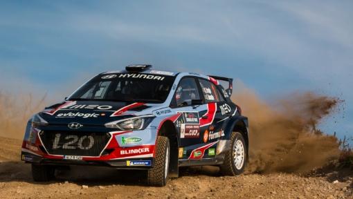 Team Hyundai Portugal quer voltar a vencer no Rali de Mortágua