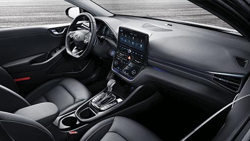 Hyundai anuncia resultados da parceria com o IM Accelerator