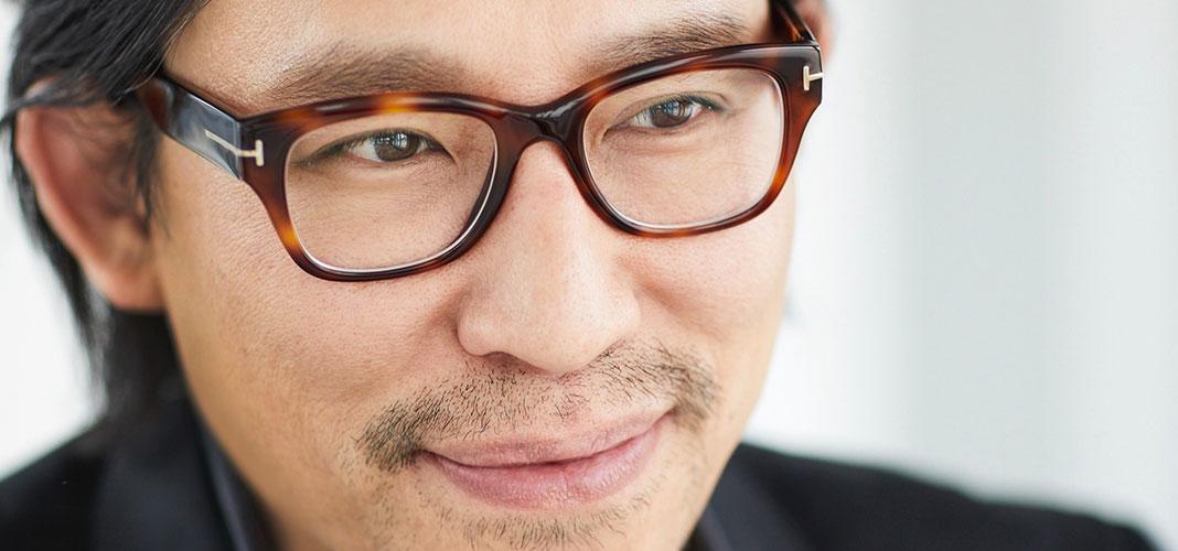 Hyundai nomeia Juho Suh como Vice-Presidente e Diretor do Hyundai Design Innovation Group