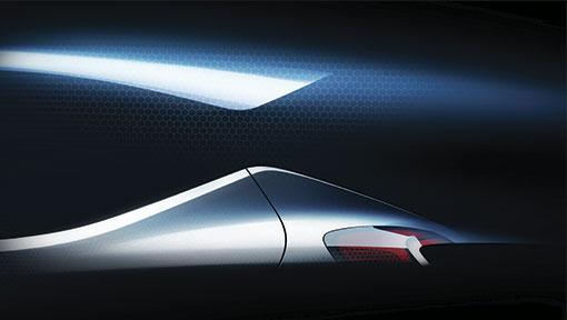 Hyundai apresenta novo modelo para a Europa