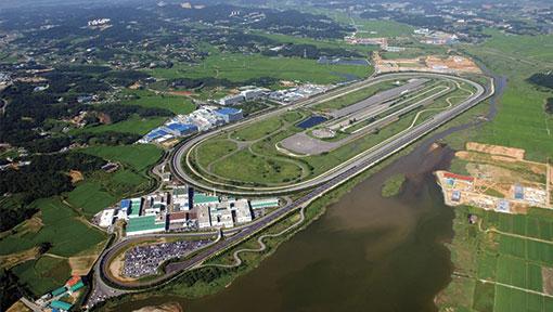 Hyundai altera estrutura dos Centros de I&D  para simplificar processo de desenvolvimento