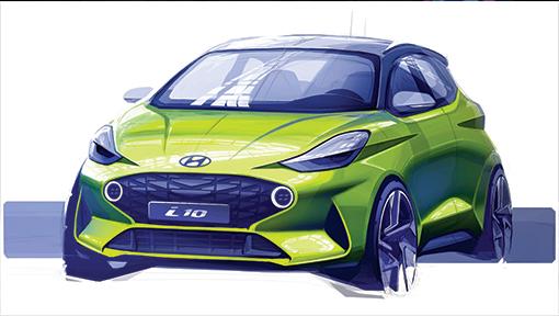 Hyundai apresenta próxima fase do Style Set Free no Salão de Frankfurt