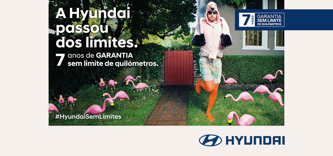 Hyundai 7 anos garantia