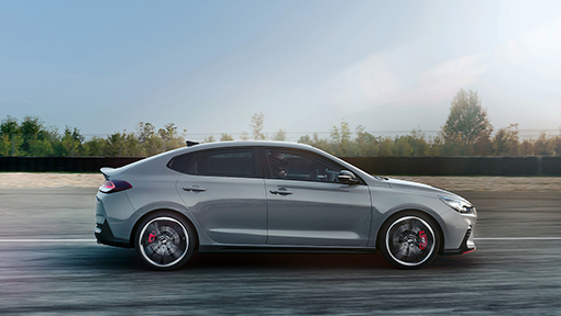 Hyundai pelo sexto ano consecutivo concorre ao Carro do Ano