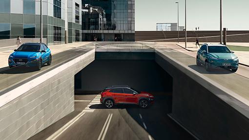 Hyundai Kauai Hybrid - SUV compacto Híbrido da Hyundai já está disponível em Portugal